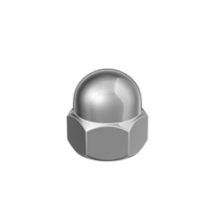 TIMco Hex dome nuts