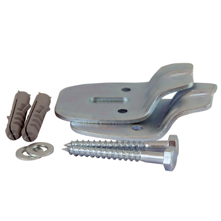 TIMco Washbasin Fixing Kit