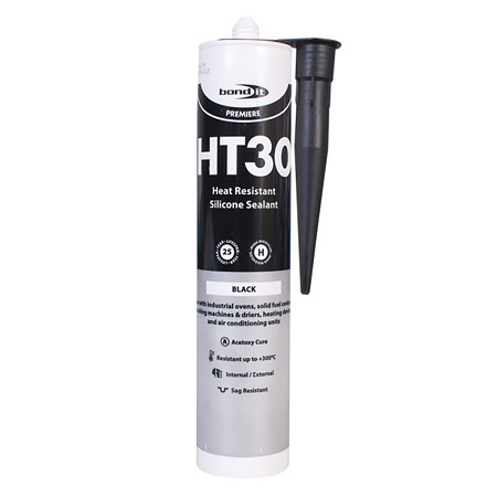 Bond-it Hi Temp Silicone