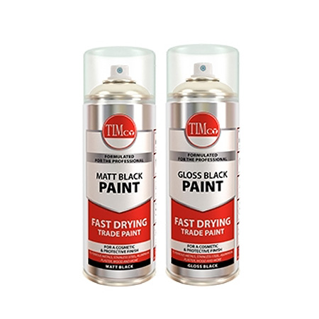 TIMco Finishing Paint
