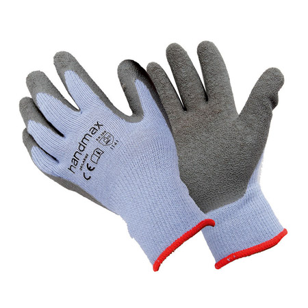 Handymax Dakota Grey Themal gloves