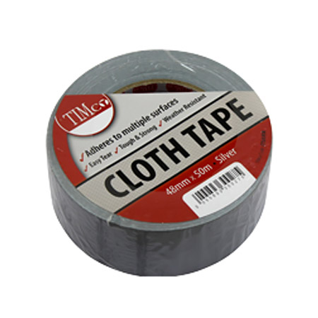 TIMco cloth tape