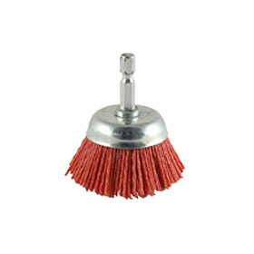 Nylon Cup Brush